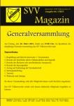 SVV Magazin